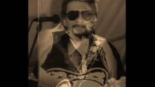 Watch Waylon Jennings She Called Me Baby video