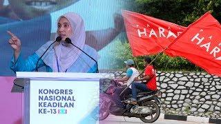 Nurul Izzah: No guarantee PH will remain in power