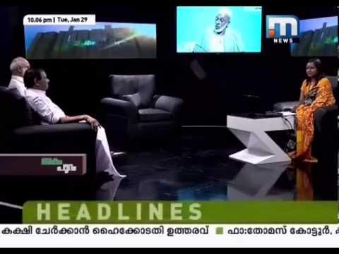 Abdul Nasser Madani - Exclusive Report 29.01.2013