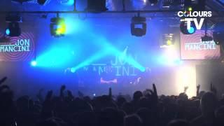 JON MANCINI & HOOLIGAN X - Sounds of STREETrave - COLOURS TV