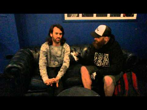 Northlane Interview December 2014