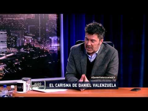 [Algo Personal] Daniel Valenzuela  - 15.06.15 - Capitulo 79