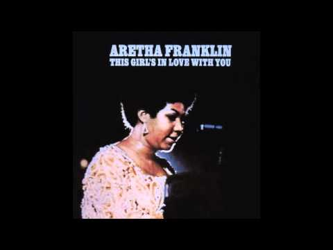 Let It Be - Aretha Franklin
