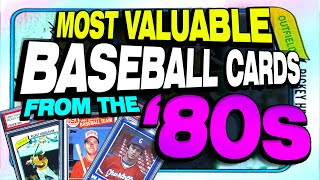 Valuable 80s Collectibles