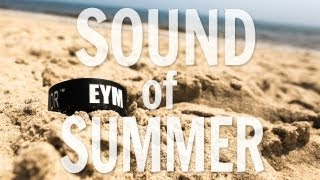 """Sound of Summer"" Video Press Release (Interactive): Everything Young & Major™"