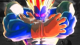 SUPER ANDROID 13 / DR GERO - Dragon Ball Xeno...