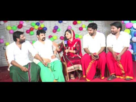 Interview | Eid Ul Fithr Team  | From Saleem Kodathoor Live