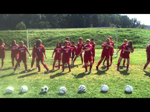 Glenwood School's Soccer Team Whipping Childhood Cancer!