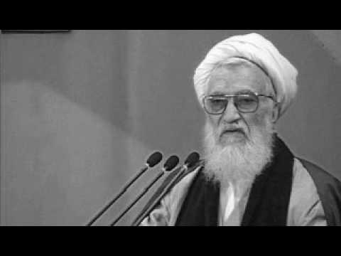 """امام جمعه تهران: """"هوس کردم سخنی هم درباره ترامپ بگویم!"""""""