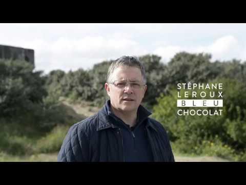 Interview Stéphane Leroux - Bleu Chocolat