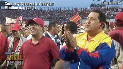 RECESSION FORCING COLOMBIA VENEZUELA PEACE