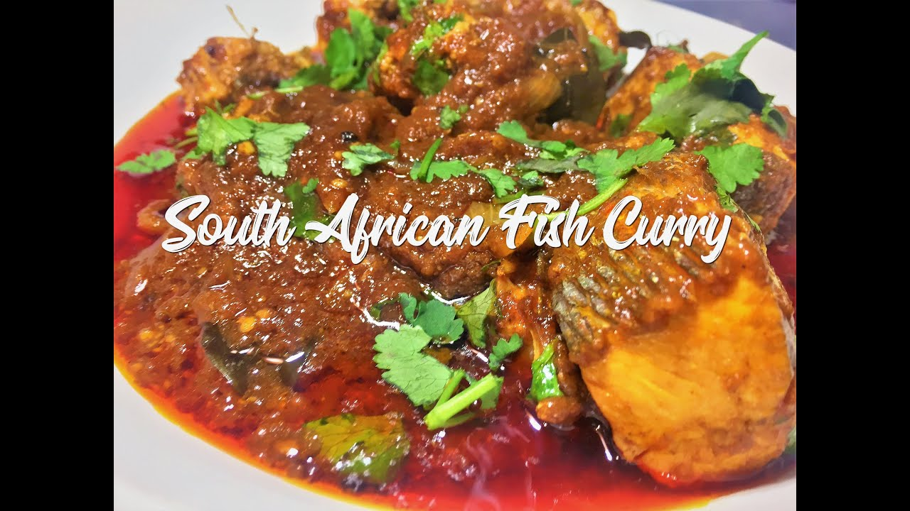 South African Fish Curry Recipe - EatMee Recipes | ?????????? ?? ???? ?????