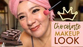 #BBeauty: Chocolate Makeup Look   Bae Milanes Taglish thumbnail