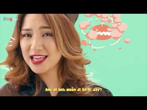 An Gi Day 3 Swing Version Hoa Minzy