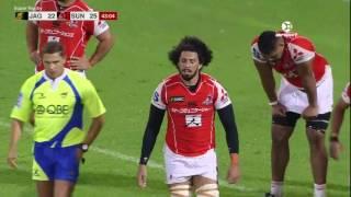 2017 Super Rugby Round 11: Jaguares v Sunwolves