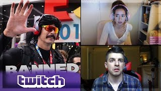 Why Did Gross Gore Got Banned From Twitch