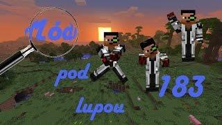 Mini Módy pod Lupou: Minecraft - Emotes Mod (Gangnam Style, Zombie a další) (#183)