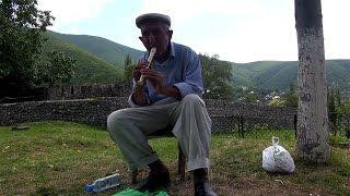 Азербайджан || Чудесный Шеки || Хан Сарай || Беседа с профессиональным гидом || Дворец из Стекла