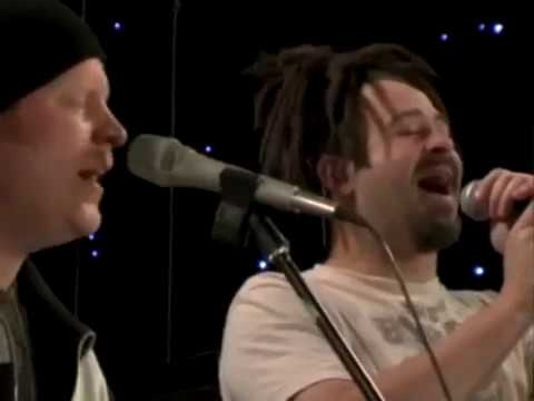 Counting Crows Live VH1 2003 acoustic Richard Manuel is Dead
