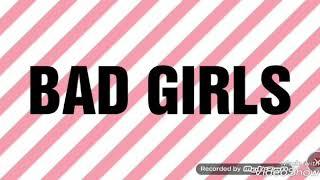 BAD GIRLS EP3 Fr