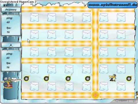 Spielkarussell Bomberman