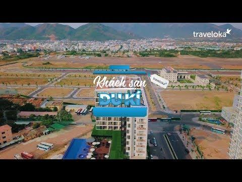 Nghỉ dưỡng đúng nghĩa tại QUINTER CENTRAL Nha Trang // Cùng Traveloka khám phá khách sạn ở Nha Trang