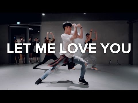 Let Me Love You - DJ Snake (ft. Justin...