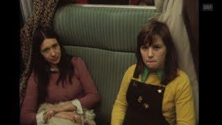 Die SBB wird teurer (1974)   SRF Archiv