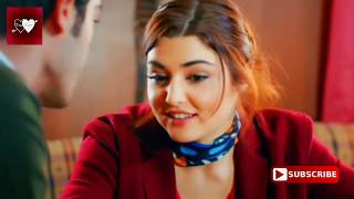 Sawan Aaya Hai | By Amrita Nayak | With Hayat and Murat Romantic Moments