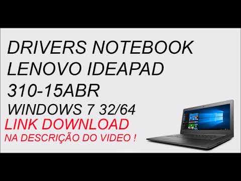 lenovo ideapad drivers for windows 7 32 bit
