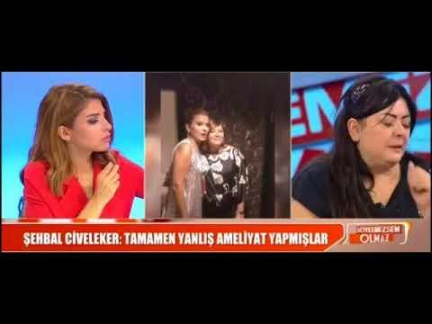 Demet Akalın'ın Kuzeni; 'Demet, Görüşmem Diye Haber Yollattı'   Söylemezsem Olmaz 22 Eylül 2017
