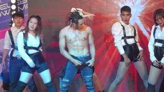 170325 Lollipop CZ cover BIGBANG - GOOD BOY (GD X TAEYANG) + BANG BANG BANG - @ SHOW DC (Final)