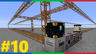 Hermits Reloaded E10: BuildCraft Quarry! | FTB Ultimate Reloaded 1.12 modded  multiplayer