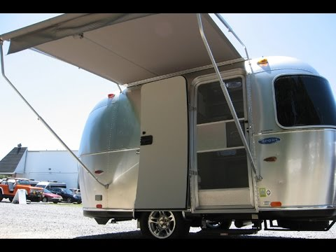 The Airstream Awning Zip Dee How To Operation Demonstration Walk Through