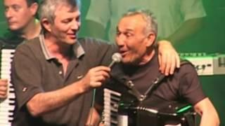 Vesa i prijatelji  - U Dalju je ziveti milina - (LIVE) - D. poselo Tovarisevo 2007 - (TV Duga Plus)
