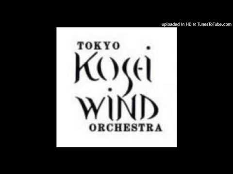 First Love & Addicted To You - Tokyo Kosei Wind Orchestra (Utada Hikaru)