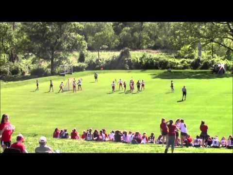 CJA vs John Burroughs School 4 28 2016
