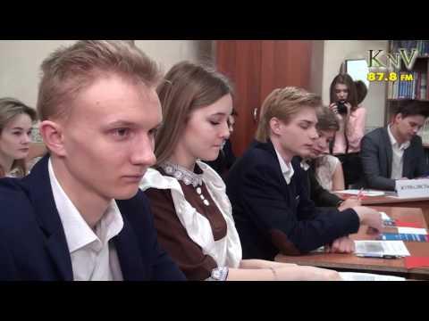 Итоговый выпуск Красное на Волге Новости 07.04.17