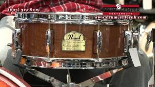 Pearl Omar Hakim Signature Snare Drum - 13x5