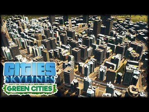 Geldmaschine läuft! | Cities: Skylines S3 #05