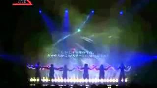 ParaPara Allstars - 贺新年 工藤友美 検索動画 3