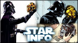 Star Info #92 | DARK VADOR SE SOUVIENT-IL DE C3PO ? | Legends