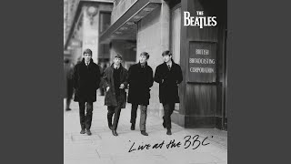 "Crying, Waiting, Hoping (Live At The BBC For ""Pop Go The Beatles"" / 6th August, 1963)"