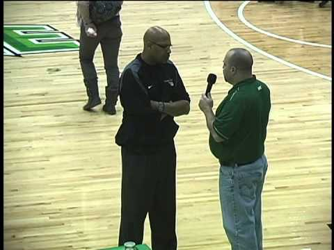 Interview Andre Tate post game Lakeland February 9th, 2013