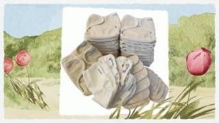 Cloth Nappies Online Australia | Nip Naps