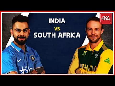 Battle For Survival : India Vs South Africa | Sourav, Harbhajan, Clarke Analyse Teams