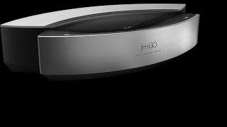 JmGO S1 Laser TV (official presentation)