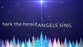 Hark the Herald Angels Sing w/ Lyrics (Jeremy Camp)