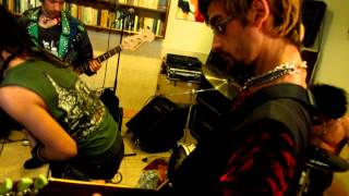 Dissidencia Hostil - Amadora Stress Fest DIY Ghetto