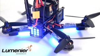 Lumenier Multi-function RGB LED System